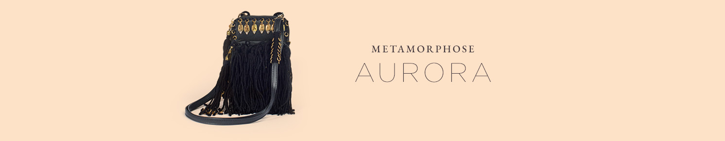 METAMORPHOSE AURORA